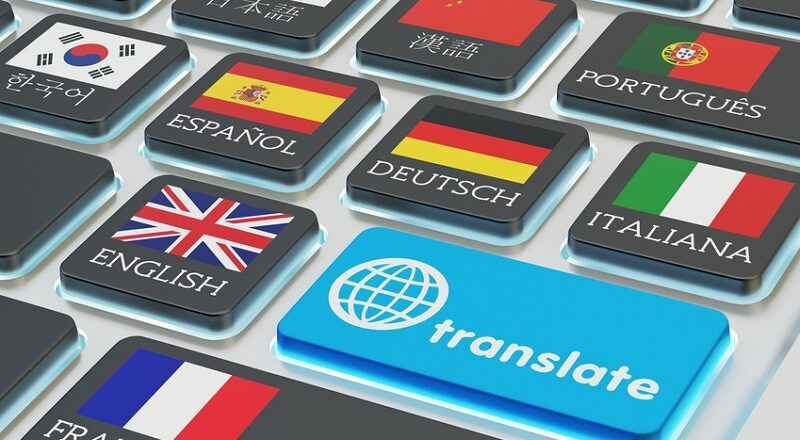 Did You Know That Ganda Translation Services Are Becoming More Popular
