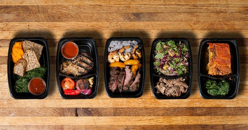 How To Find The Best Meal Delivery Service For Weight Loss