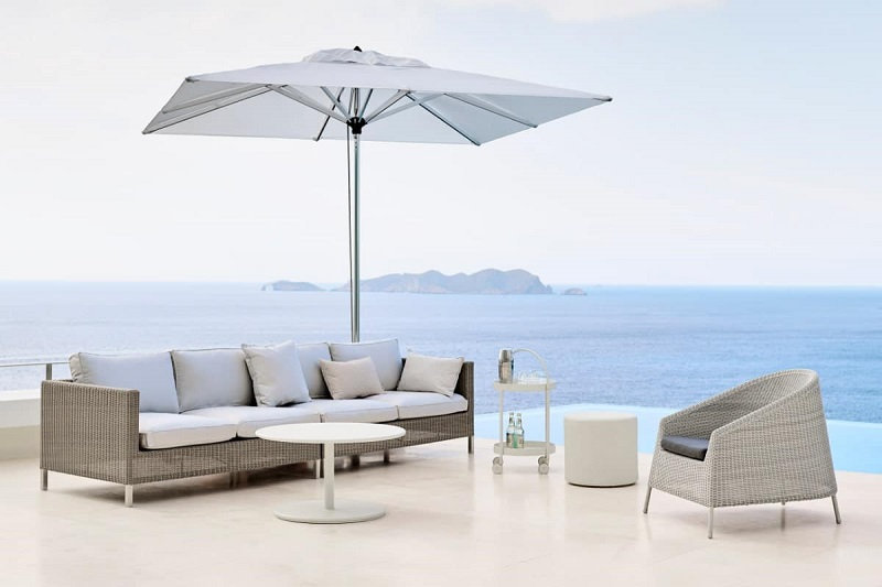 How To Select The Best Outdoor Or Patio Furniture For Your Yard