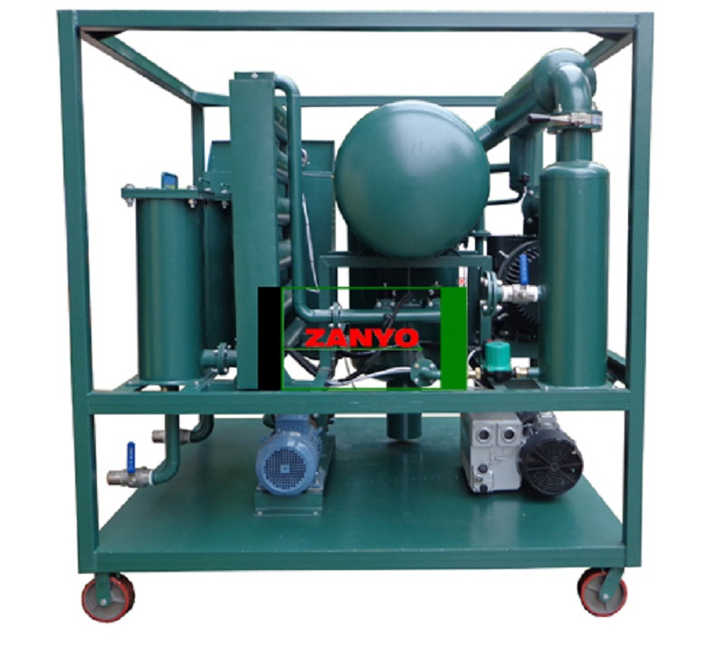What Are The Keys You Want To Know About Transformer Oil Filtration