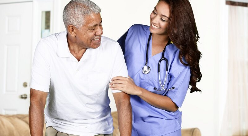 How Can A Home Health Care Service Be Beneficial