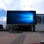 Is Air Conditioner Necessary For Outdoor LED Screen