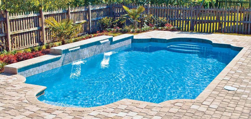How Building A Customized Concrete Pool Is Good For Your Home Decor