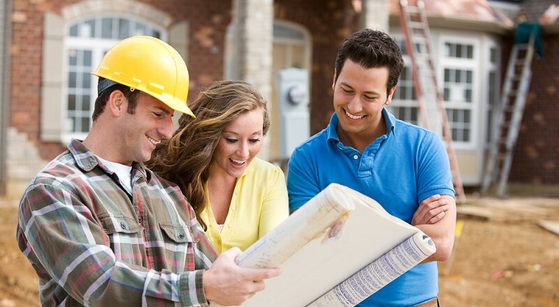 What Are The Tips To Find A Building Constructor For Your House