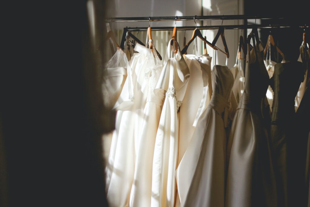 How Much Does A Wedding Dress Cost