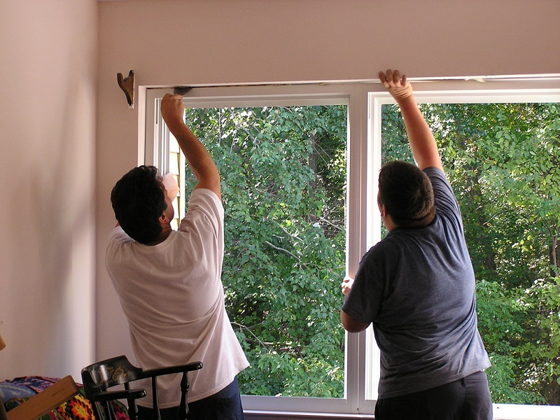 What Are The Advantages Of Installing Aluminum Windows And Doors