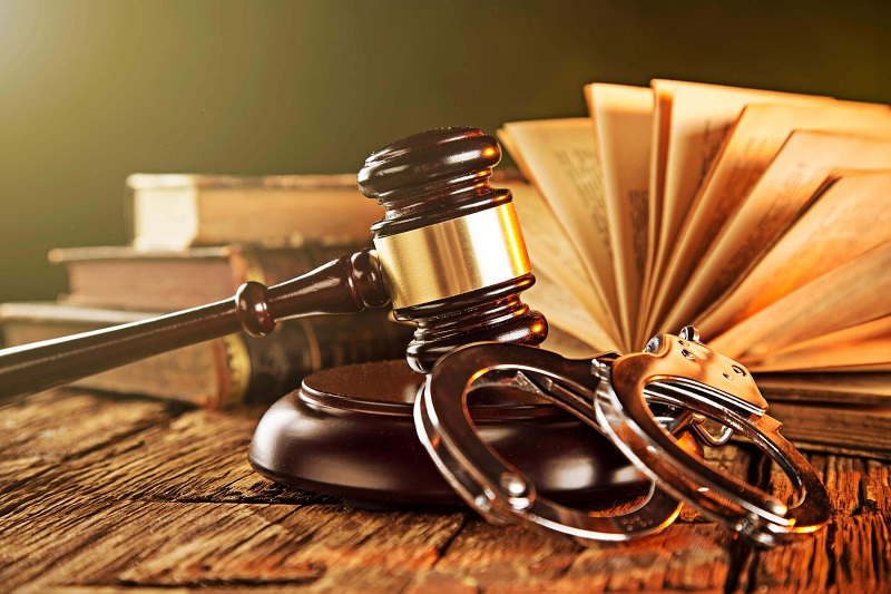 What Are The Roles And Responsibilities Of A Criminal Barrister