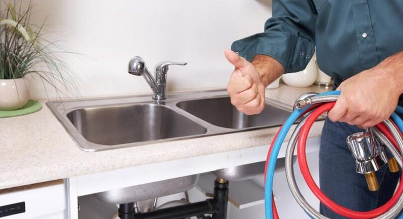 What Are The Top Attributes Of A Reputed Plumbing Company
