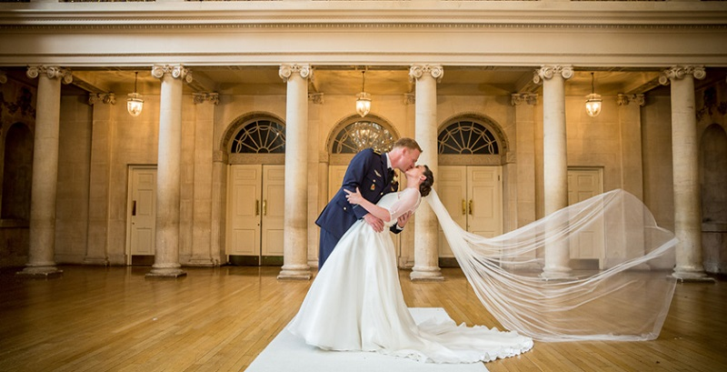 What Are The Top Reasons To Wear A Bespoke Wedding Gown