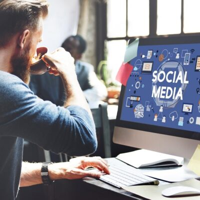What Are The Top Ways Through Which Social Media Fonts Promote Posts