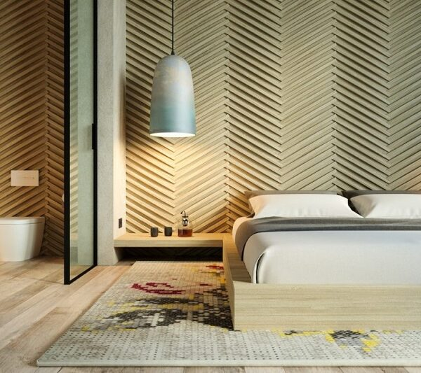 What Are The Various Ways To Decorate Your Bedroom Walls