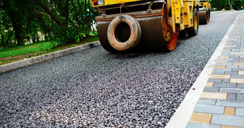 What Are The Best Ways Of Building The Concrete Driveways