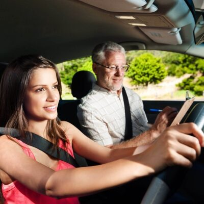 What Are The Personality Traits Of A Competent Driving Instructor