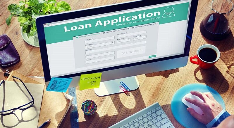 What Are The Reasons To Apply For A Loan Online