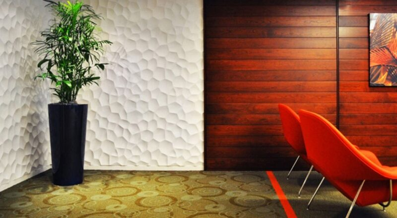 Why Do So Many People Prefer 3D Wall Panels For Their Residences