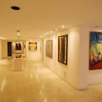How To Get Your Work Noticed In Any Major Art Gallery