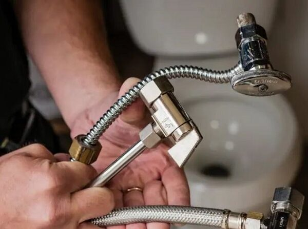 What Are The Steps To Select The Right Plumber
