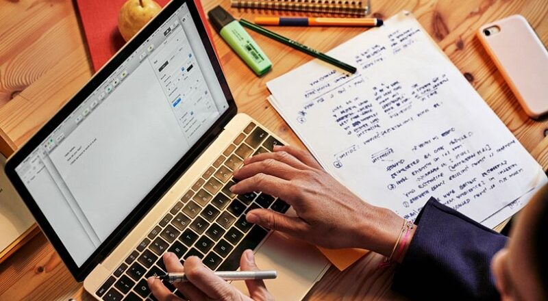 What Is The Practicality Of Opting For Online Thesis Writing Services