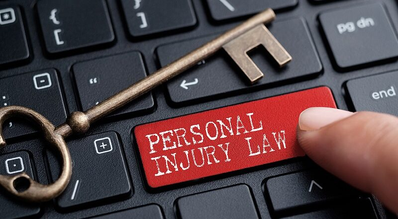 When Do You Need Assistance Of Personal Injury Lawyers