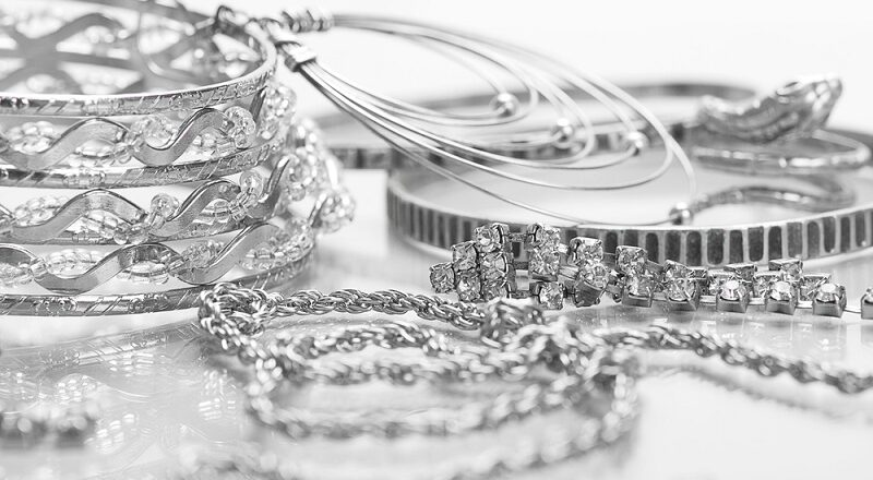 Why Choose Silver Over Other Rare Metals