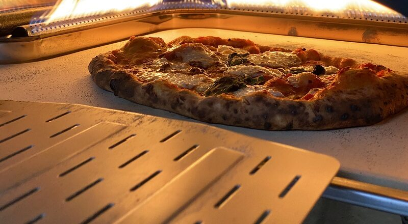 Ooni Pizza Ovens Are Great For Making Pizza At Home What Are The Choices