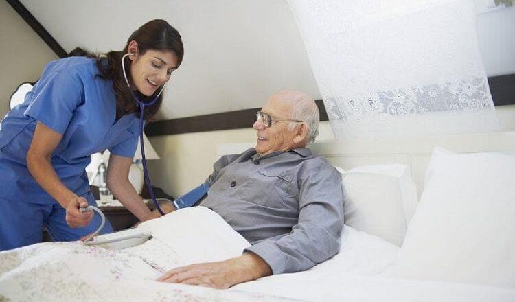 Advantages Of A Home Care Centre