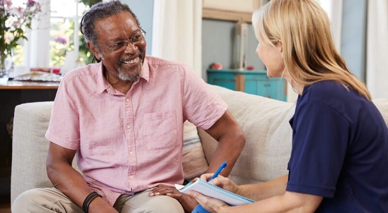 Calculating The Cost For Hiring Home Care Service