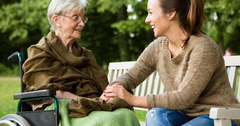 Caregiver Education – Special Needs Training