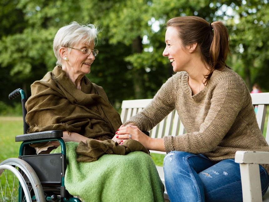 Caregiver Education - Special Needs Training