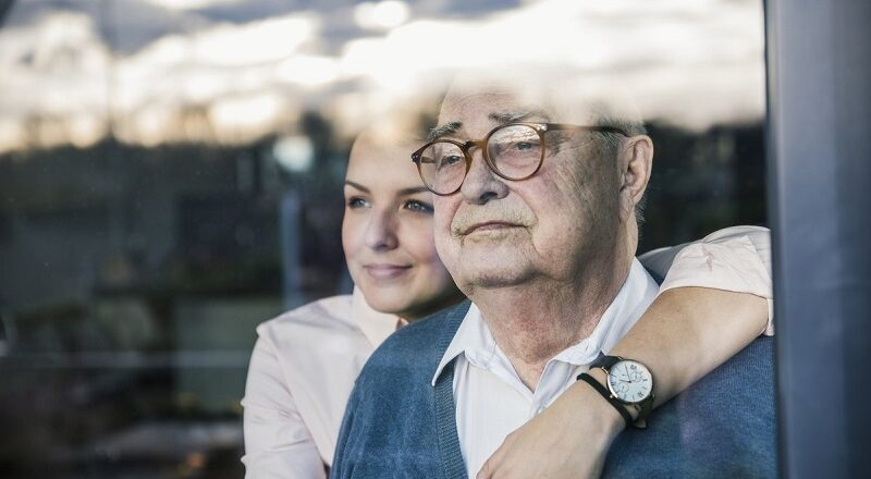 Finding Home Care Services For Family Members