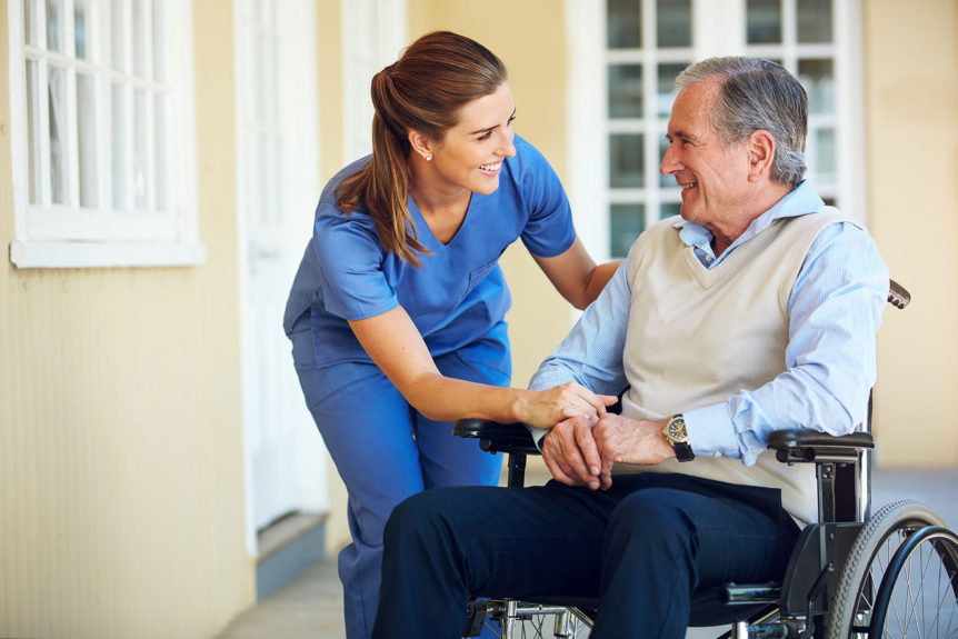 Home Care Service For Elderly People Things Needs To Know