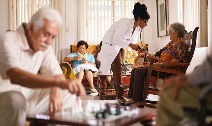 Home Care Services For Family Members A Brief Guide