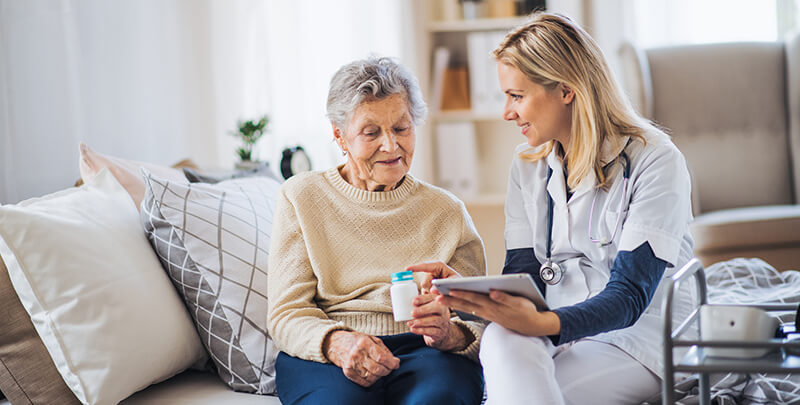 How To Pay For Hiring Home Care Service