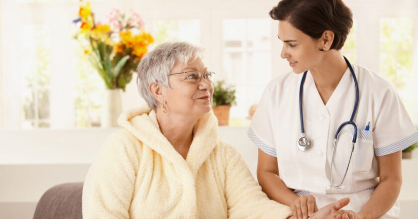 How to Start Your Own Home Health Care Agency in Montana
