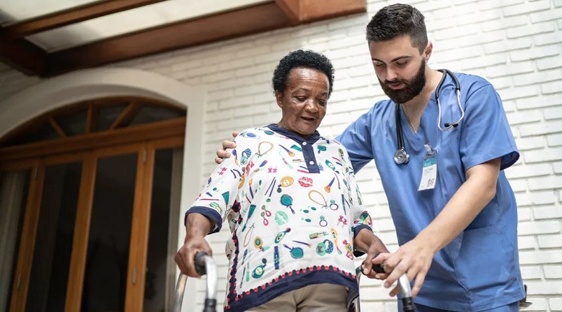 Insurance For Caregivers - What Does It Cover