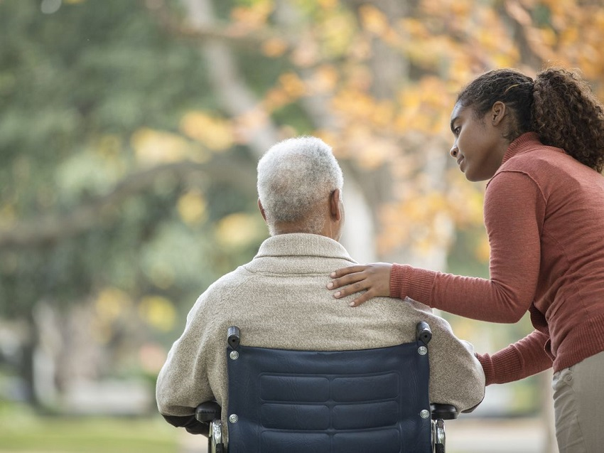 Travel Insurance For Caregivers