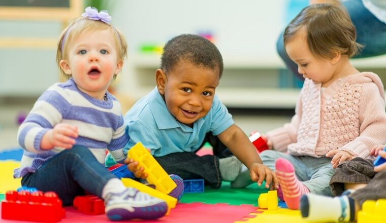 How Can Home Care Services For Kids Help With All Your Child's Needs