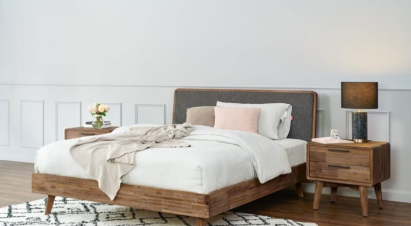 How Do People Buy A Bed Frame To Complement Their Interior Design Style