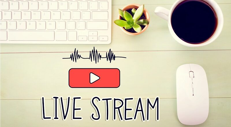 How To Promote Your Brand With Livestream