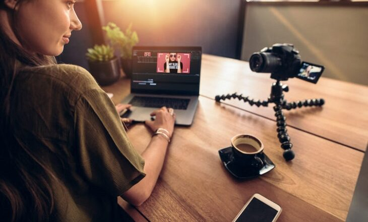 Influencers And Bloggers For Marketing