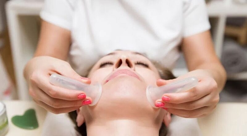 What Are The Techniques In Facial Cupping