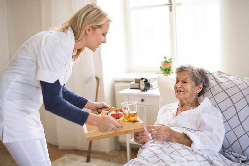 Buying a Existing Home Care Business in Texas