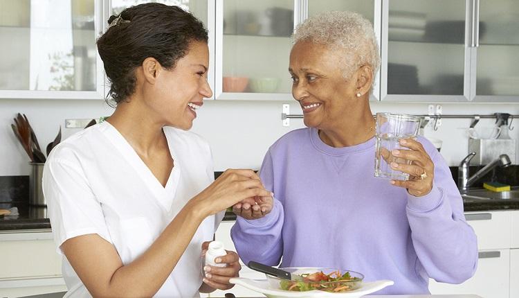 Caregivers Education Programs Prepare You For the Caregivers Position