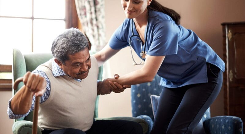 Certified Homecare Consulting Services Can Get You Job