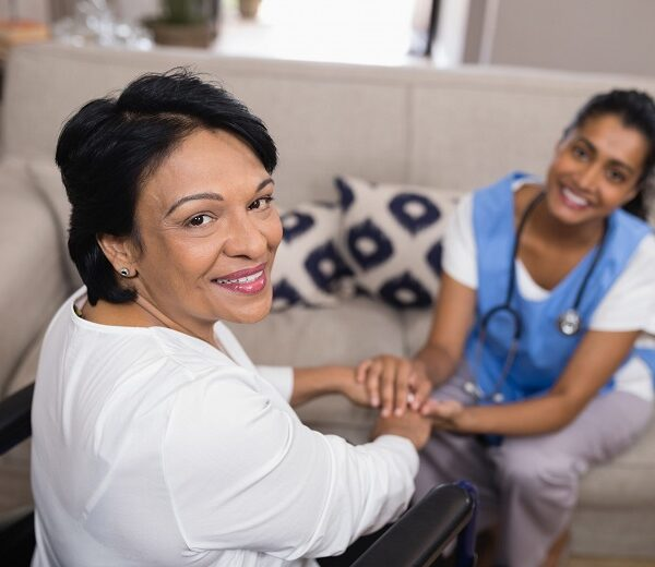 Fast Growing Jobs in Home Care Service Areas