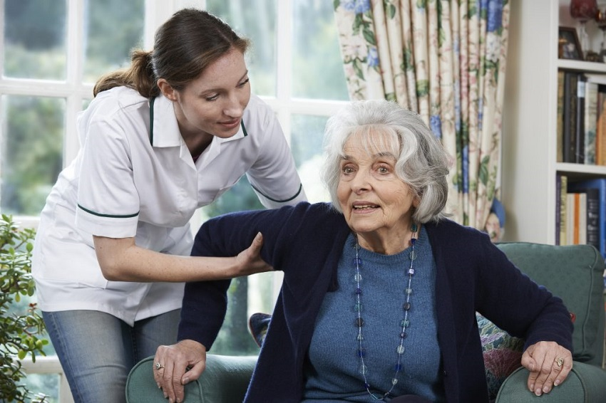 Find And Recruit A Professional Caregivers From Needed Place