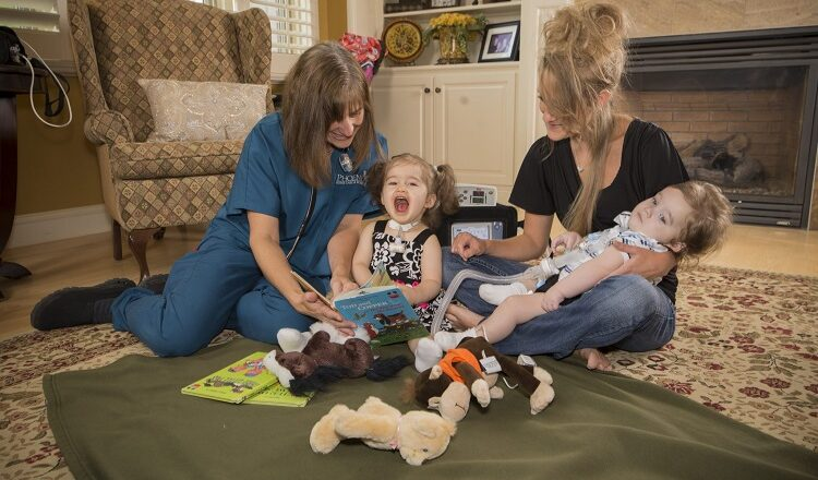 Home Care Services For Kids: What You Need To Know