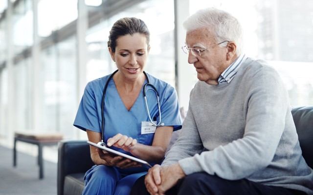Home Health Care Services for Family Members