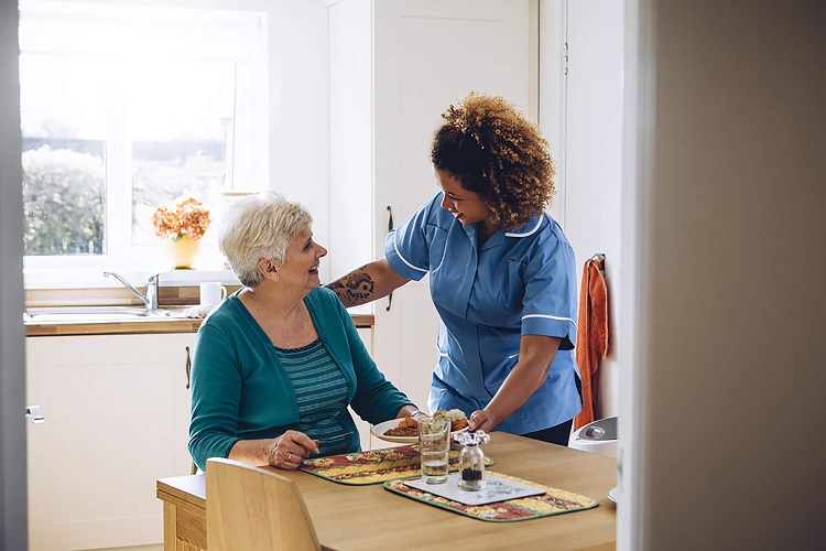 How Home Care Services Assist A Better Nurse For Family Members