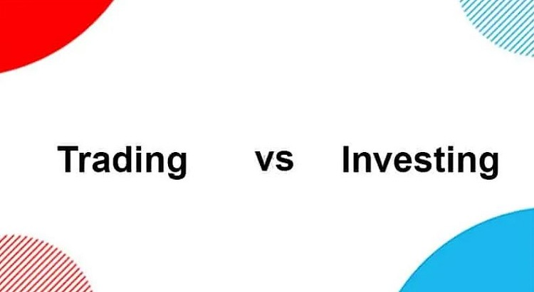 How Should You Differentiate Between Trading And Investment